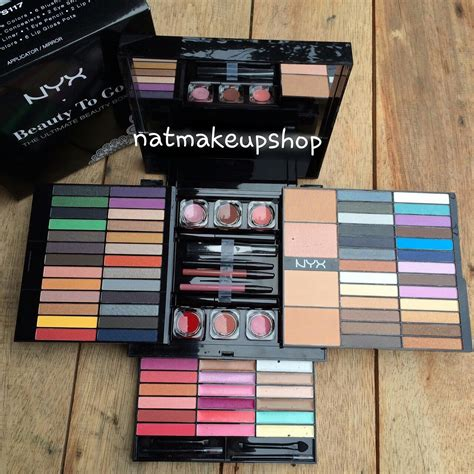 Harga Makeup harga make up nyx mugeek vidalondon