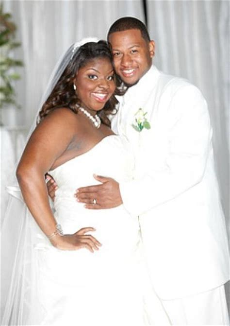 td jakes wedding who jumped the broom in 2011 emerald quill