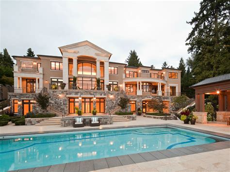 mansions homes house of the day an 18 9 million mansion on mercer