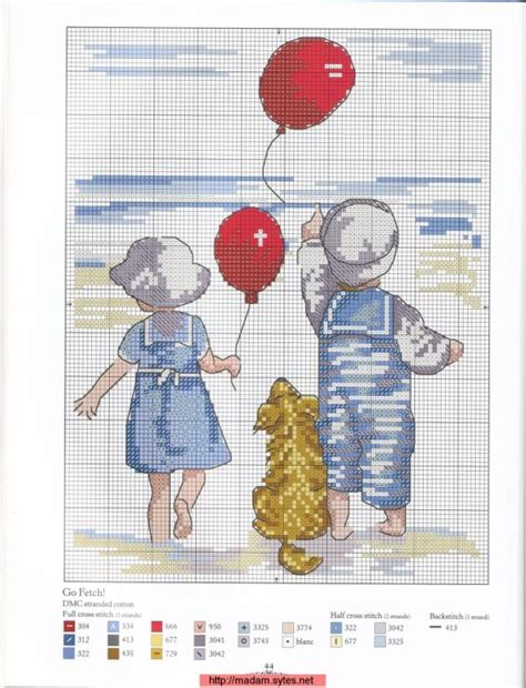free pattern kristik 17 best images about beach cross stitch on pinterest