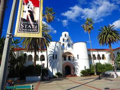 San Diego State Mba Program by Pre Mba And Pre Master S Program San Diego State