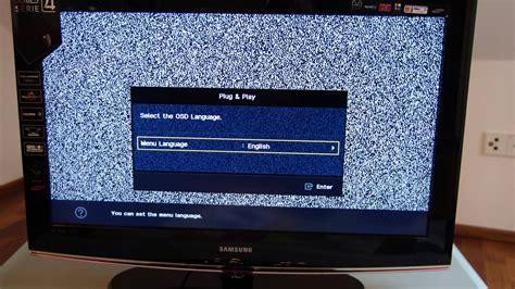 samsung le 32 b 450 lcd tv flatscreen television
