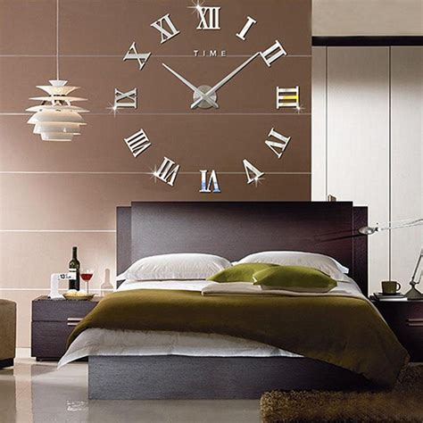 Large Wall Clock Modern by Clocks Amusing Large Decorative Wall Clocks Large