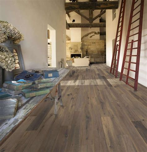 kahrs artisan oak concrete engineered wood flooring