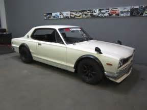 Nissan Skyline 1972 1972 Nissan Skyline Sold Jdm Legends