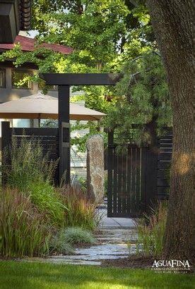 Japanese Garden Gates Ideas 117 Best Japanese Gates Fences Images On