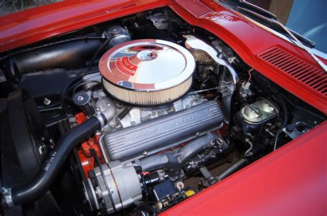 how cars engines work 1967 chevrolet corvette on board diagnostic system 1967 chevrolet corvette convertible 116178