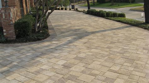 driveways legacy custom pavers