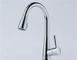 venuto single kitchen faucet with pull out spray