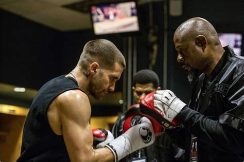 forest whitaker boxing movie southpaw review movies with chris