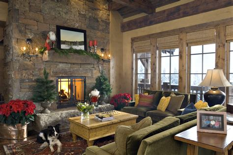 christmas mantel decor inspiration holiday decorating the best inspirational spaces