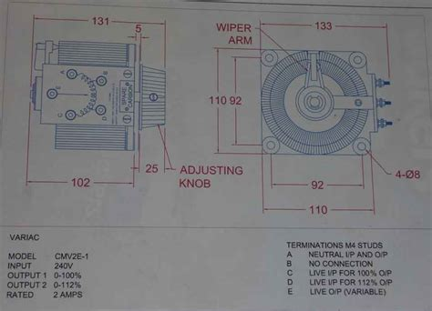 variac wiring diagram 21 wiring diagram images wiring