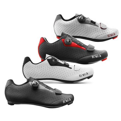 fizik road bike shoes fizik r5b mens road cycling shoes sigma sports