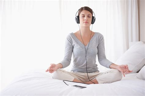 Meditate Before Bed by Dr Olivo Guided Mindfulness Meditations