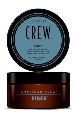 how to use american crew fiber for short hair fiber american crew
