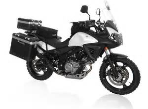 Suzuki Dl650 V Strom Accessories Essential Accessories For Suzuki V Strom 650 Touratech Usa