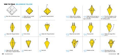 Wars Origami Book - wars origami book
