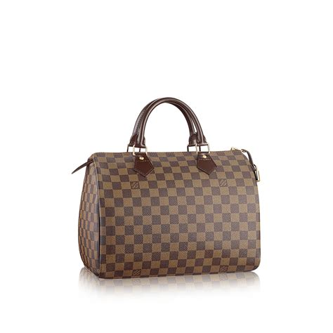 Tara It Up With A Louis Vuitton Damier Azur Saleya Tote by Speedy 183 30 Lv Speedy 30 Toupeenseen部落格
