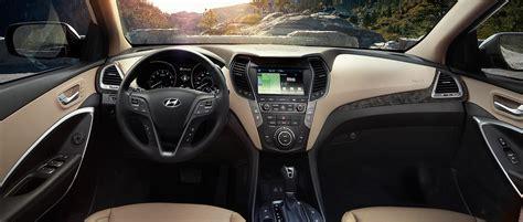 Best Suv Interior Design by Interior Design Best Hyundai Suv Interior Design