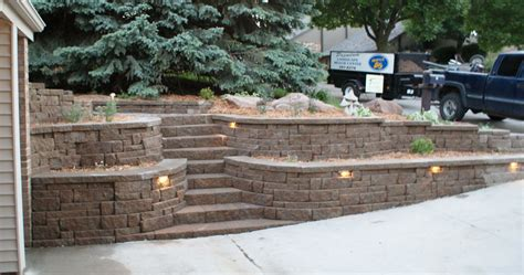 retaining wall ideas remarkable retaining wall ideas improve the beauty of your