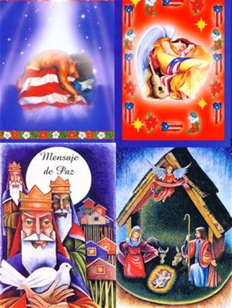 imagenes de navidad de puerto rico tarjetas de navidad con la bandera de puerto rico puerto rico