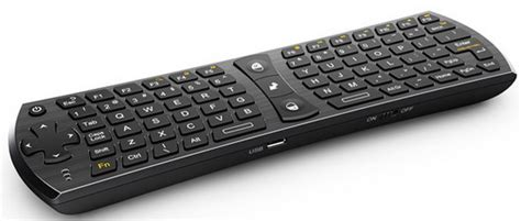 Keyboard Techno Mini rkm fly mouse and mini keyboard combo mk704 techno 77
