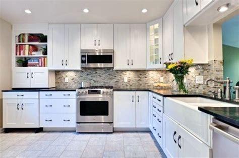 kitchen dark cabinets light granite kitchens with dark cabinets and light granite brown