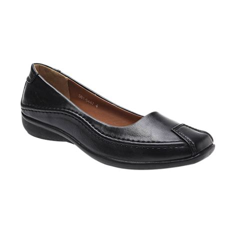 Sepatu Pantofel Bata Wanita Jual Bata Ranny 5816447 Sepatu Wanita Harga Kualitas Terjamin Blibli