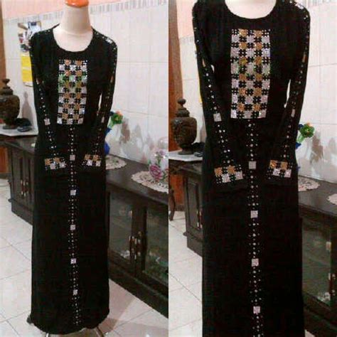 Gamis Arab Murah Fatimah Store Abaya Arab Mukena Kosmetik