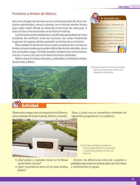 geografa 4o grado by sbasica issuu geograf 237 a 4o grado by sbasica issuu