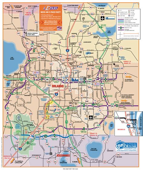 orlando florida map maps orlando my
