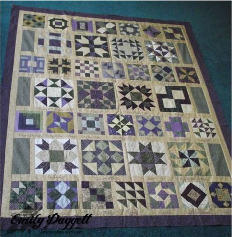 Bible Quilt Blocks by Alternate Layout For Of The Bible Quilt Sewing
