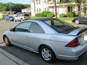 Honda Civic Coupe 2002 2002 Honda Civic Lx Coupe Pragathi