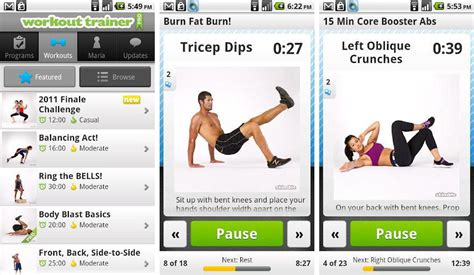 fitness apps for android best android apps for runners android authority