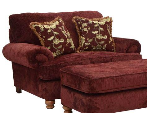 jackson belmont sofa jackson belmont chair and half claret jf 4347 01 claret