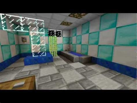 How To Make A Bathroom In Minecraft by Minecraft Bathroom Design