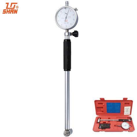 Carson Boregauge 35 50 aliexpress buy shan bore 35 50mm 0 01 indicator micrometer cylinder