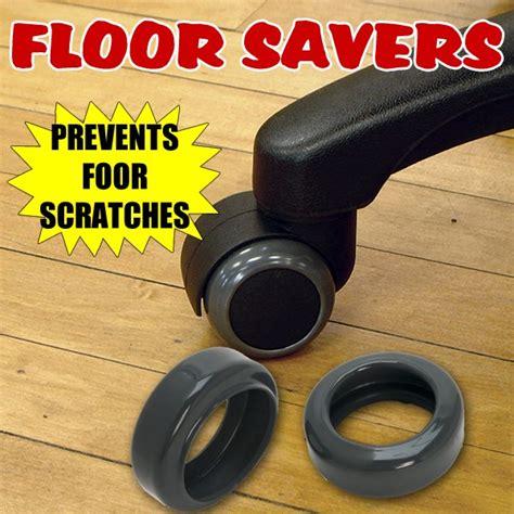 caster tire floor savers new easy