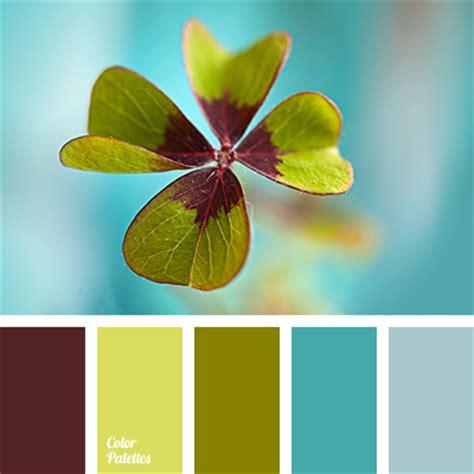 what color matches green blue gray bright light green burgundy color matching