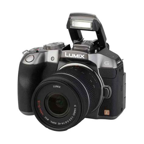 Panasonic S K Tutup Wejp1121 7 jual panasonic lumix dmc g7k kit 14 42mm mega ois kamera mirrorless silver harga