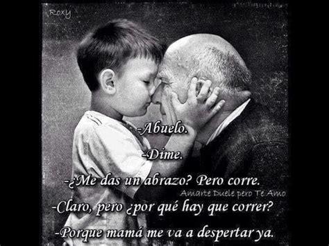 imagenes en ingles tristes im 225 genes con frases tiernas para un abuelo hoy im 225 genes