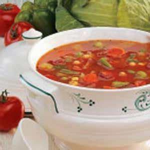 best veg soup recipe big pot vegetable soup recipe sparkrecipes