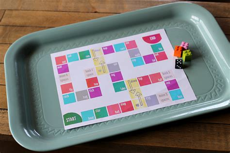 rhyming board game free printable no time for flash cards rhyming board game free printable no time for flash cards