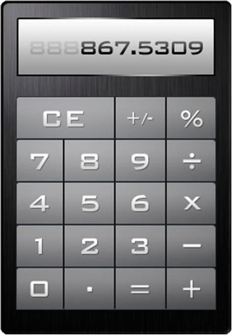 calculator simple pic16f877 based simple calculator project