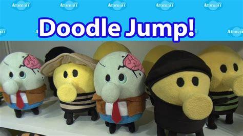 doodle jump toys doodle jump toys nuremberg fair preview