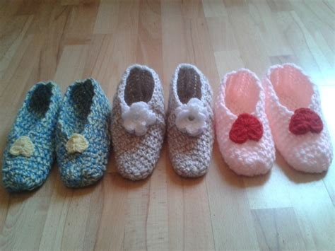 easy crochet slipper patterns 22 best images about shoes clothes on loafers