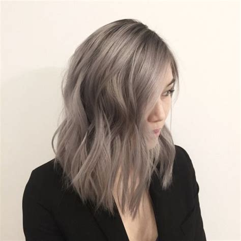 going gray from light golden brown hair with highlights best 25 grey brown hair ideas on pinterest ash brown