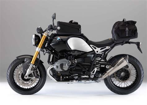 bmw unveils the r ninet the retro standard you been