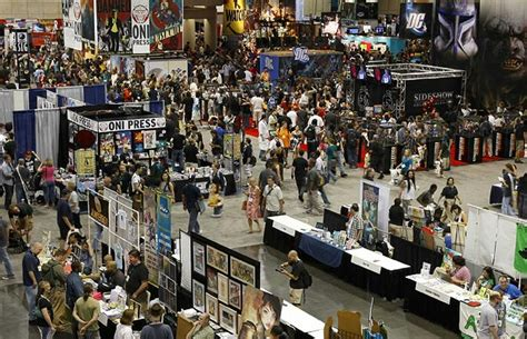 upcoming comic con conventions 2015 2018