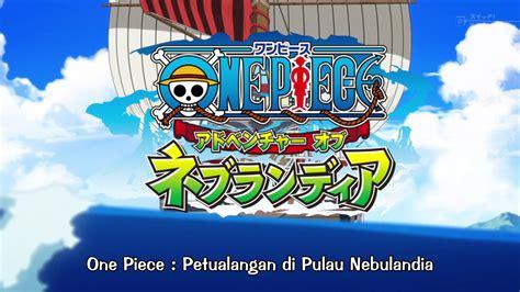 Download Film One Piece Adventure of Nebulandia (2015) Subtitle Indonesia   Free Movie Download